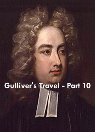 Gulliver's Travel - Part 10