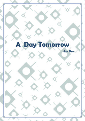 A Day Tomorrow