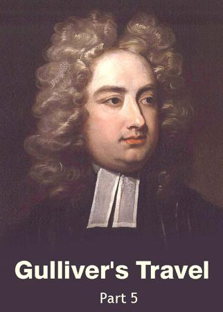 Gulliver's Travel - Part 5