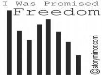 I Was Promised Freedom