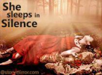 She Sleeps In Silence