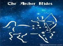 The Archer Rides