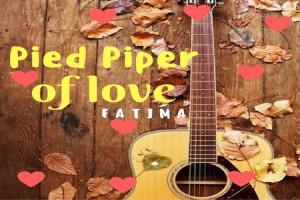 Pied Piper Of Love