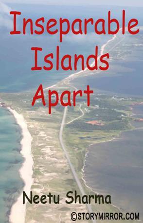 Inseparable Islands Apart