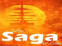 The Saga Of Life