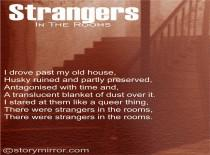 Strangers In The Rooms