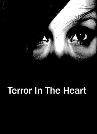 Terror In The Heart