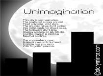 Unimagination