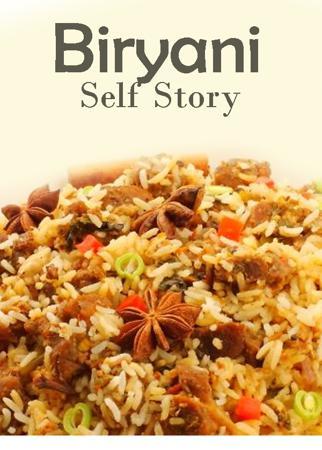 Biryani- Self Story