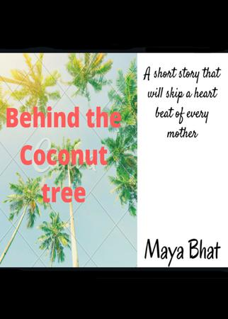 Behind The Coconut Tree