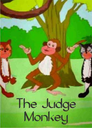 The Judge Monkey