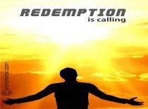 Redemption Is Calling