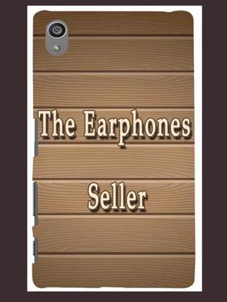 The Earphones Seller