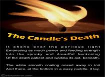 The Candle'S Death