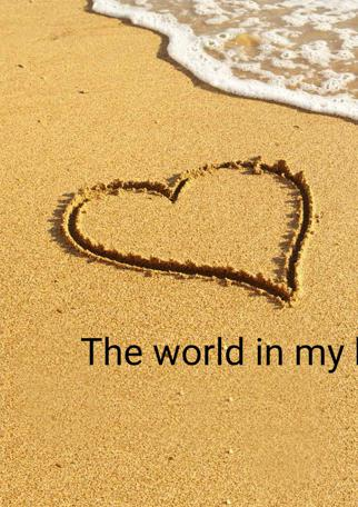 The World In My Heart