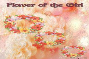 Flower Of The Girl
