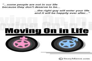 Moving On In Life