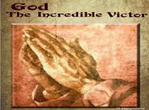 God-The Incredible Victor