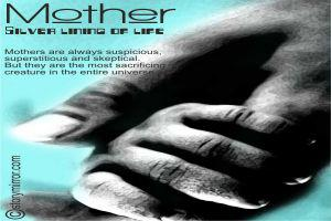 Mother - Silver Lining Of Life