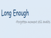 Long Enough
