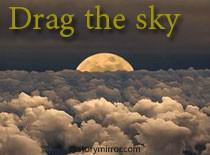 Drag The Sky