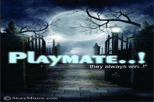 Playmate..!