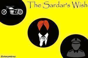 The Sardar'S Wish