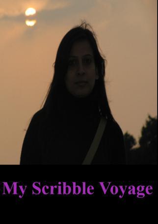 My Scribble Voyage