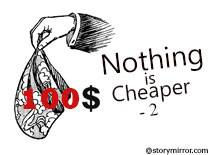 Nothing Is Cheaper-2