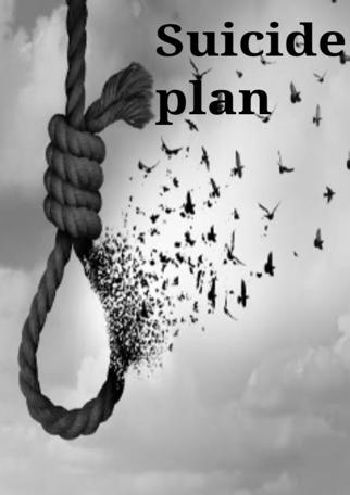 Suicide Plan