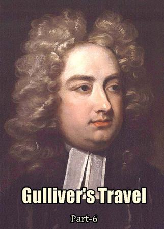 Gulliver's Travel - Part 6