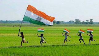 आधुनिक भारत