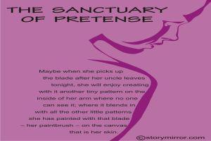 The Sanctuary Of Pretence