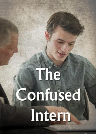 The Confused Intern