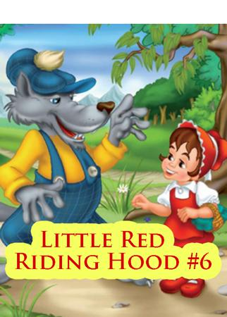 Little Red Riding Hood #6
