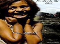 The Girl In The Slum