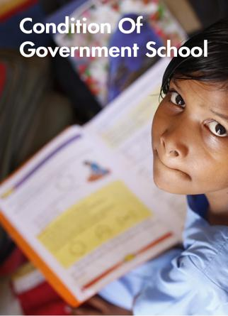 Condition Of Government School