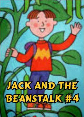 Jack and the Beanstalk #4