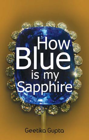 How Blue Is My Sapphire