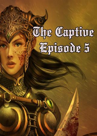 The Captive_Episode 5