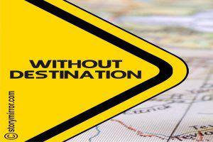 Without Destination
