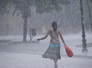 વરસાદમાં સાદ
