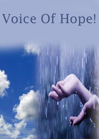 Voice Of Hope!