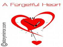 A Forgetful Heart