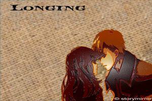 Longing.......