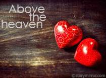 Above The Heaven