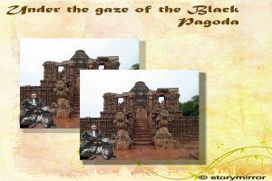 Under The Gaze Of The Black Pagoda