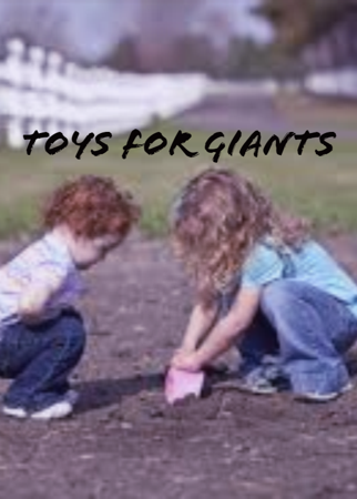 Toys For Giants