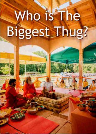 Who is The Biggest Thug?