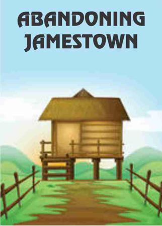 ABANDONING JAMESTOWN